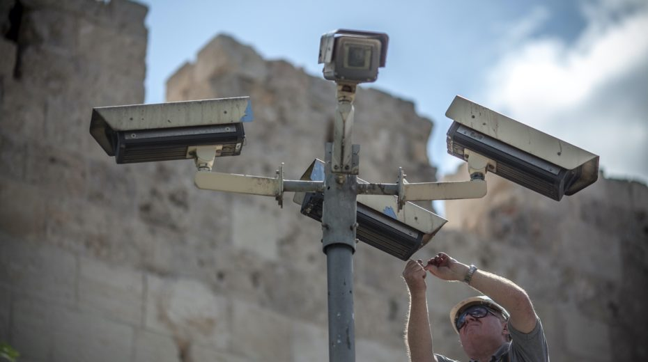 Israel will use digital surveillance to combat coronavirus.