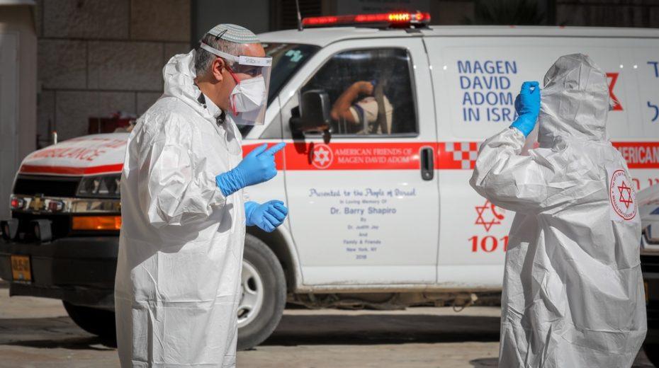 Netanyahu aide tests positive for coronavirus, sending Israeli leader into quarantine.