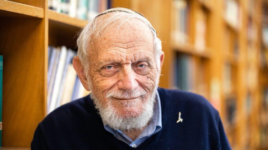 Israeli professor wins Abel Prize.