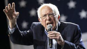 Bernie Sanders is no friend of Israel.