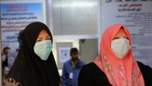Can the Arab world handle coronavirus?