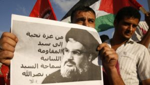 ANALYSIS: Israel and Hezbollah in Psychological War
