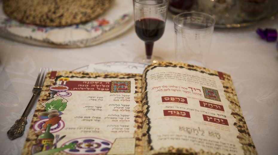 Should Gentiles keep the Feasts of Israel?