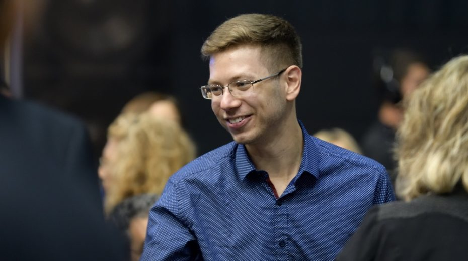 Yair Netanyahu wishes coronavirus on leftists who called his father a dictator.