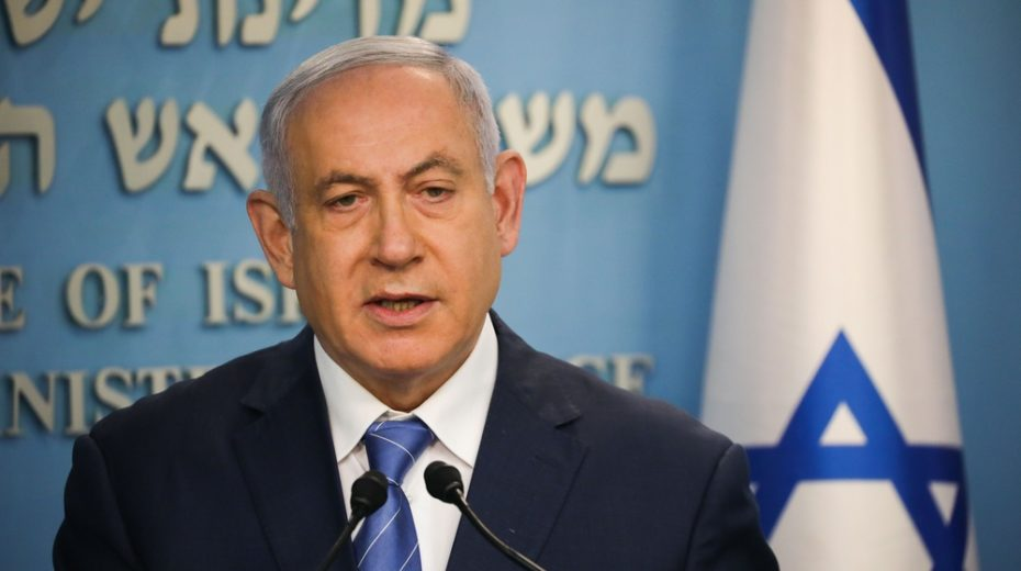 Netanyahu once again outplays his political rivals.