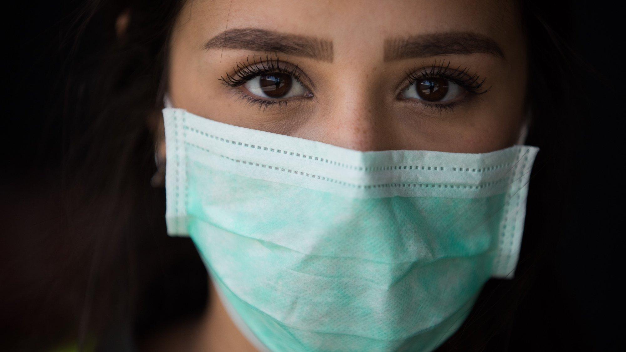 Is the coronavirus just a conspiracy?