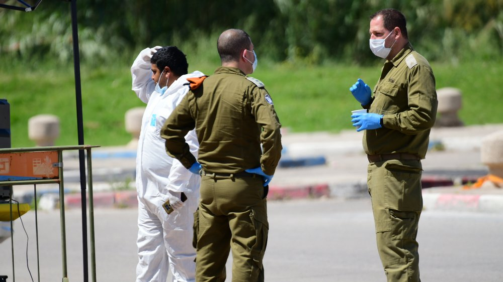 Israel is the safest place in the world amid the coronavirus crisis