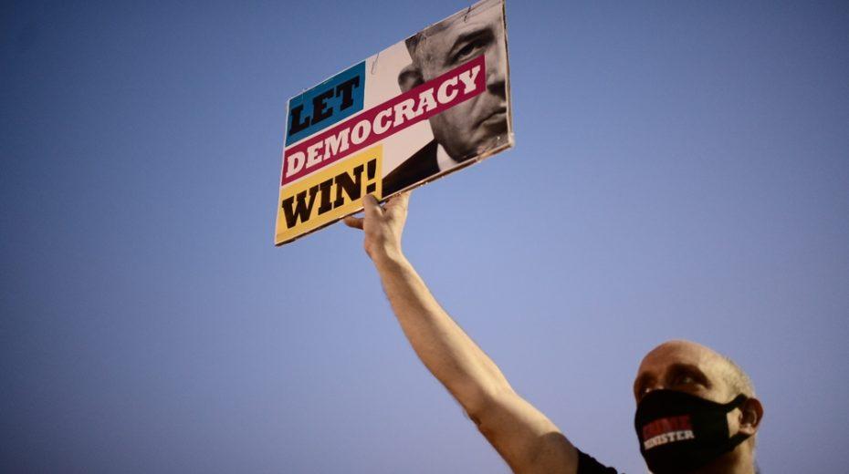 Is Benjamin Netanyahu a dictator? Many in Israel believe it.