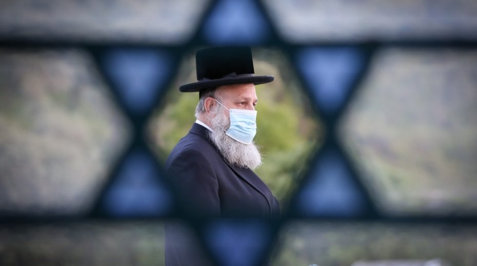 Israeli economy at high risk due to coronavirus restrictions.