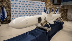Israel weapons manufacturer will not produce ventilators amid corona crisis.