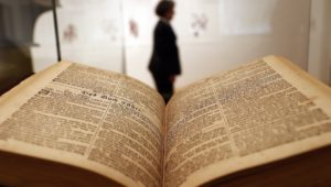 Israel Today calls out Danish Bible Society over Replacement Theology.