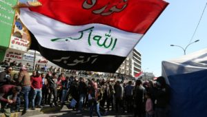 Iran human rights abuses in Iraq are exposed.