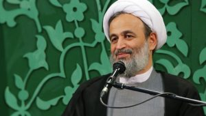 Iranian Muslim cleric urges faithful to spread corona in order to hasten the arrival of Islamic Messiah.