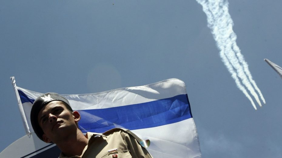Israel takes care of its lone soldiers.