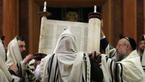 The Chief Rabbi Who Followed Yeshua