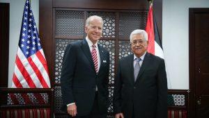 Is Joe Biden a friend to Israel?