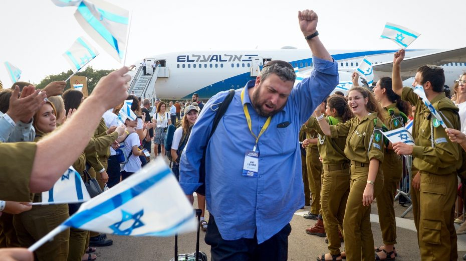Messianic Jews can be a far more effective witness in Israel.