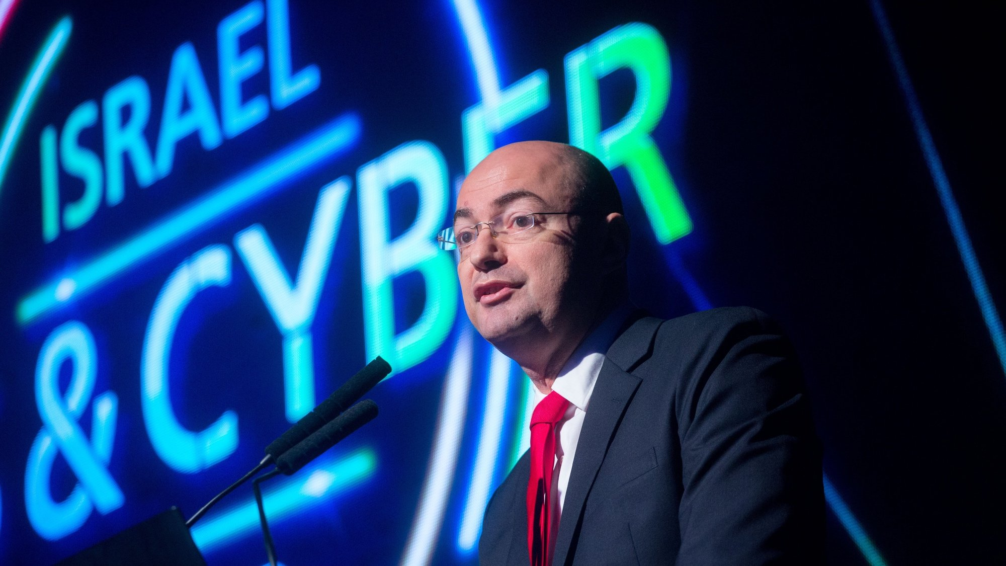 Israel-Iran cyber war escalates.