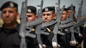 Steps Israel can take to shrink the Palestinian conflict.