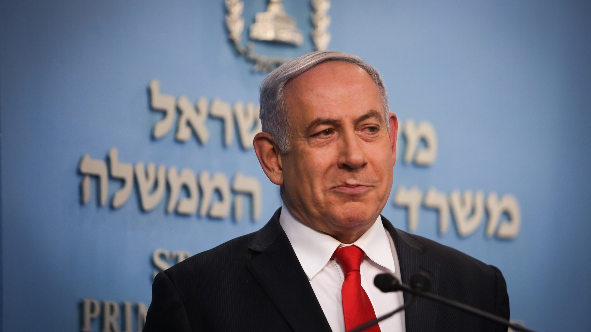 Many in Israel back Bibi with a messianic fervor, but they don't necessarily believe him