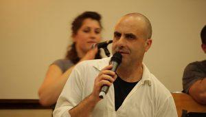 Messianic Arab Pastor Celebrates God's Hand on Israel