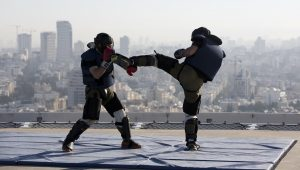 What does Krav Maga mean and how do you get started?
