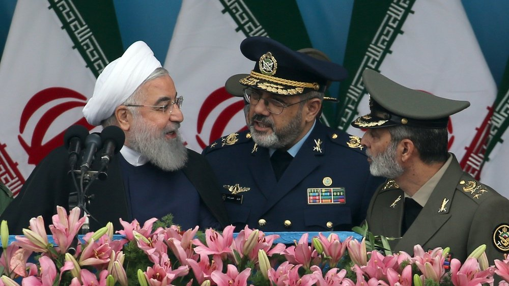 Iran cyberattack is dangerous act of war. Israel considers response.