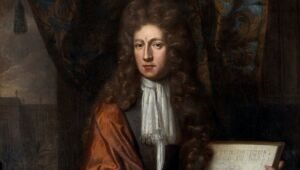 Robert Boyle advanced both scientific knowledge and understanding of Christianity's Hebrew roots.