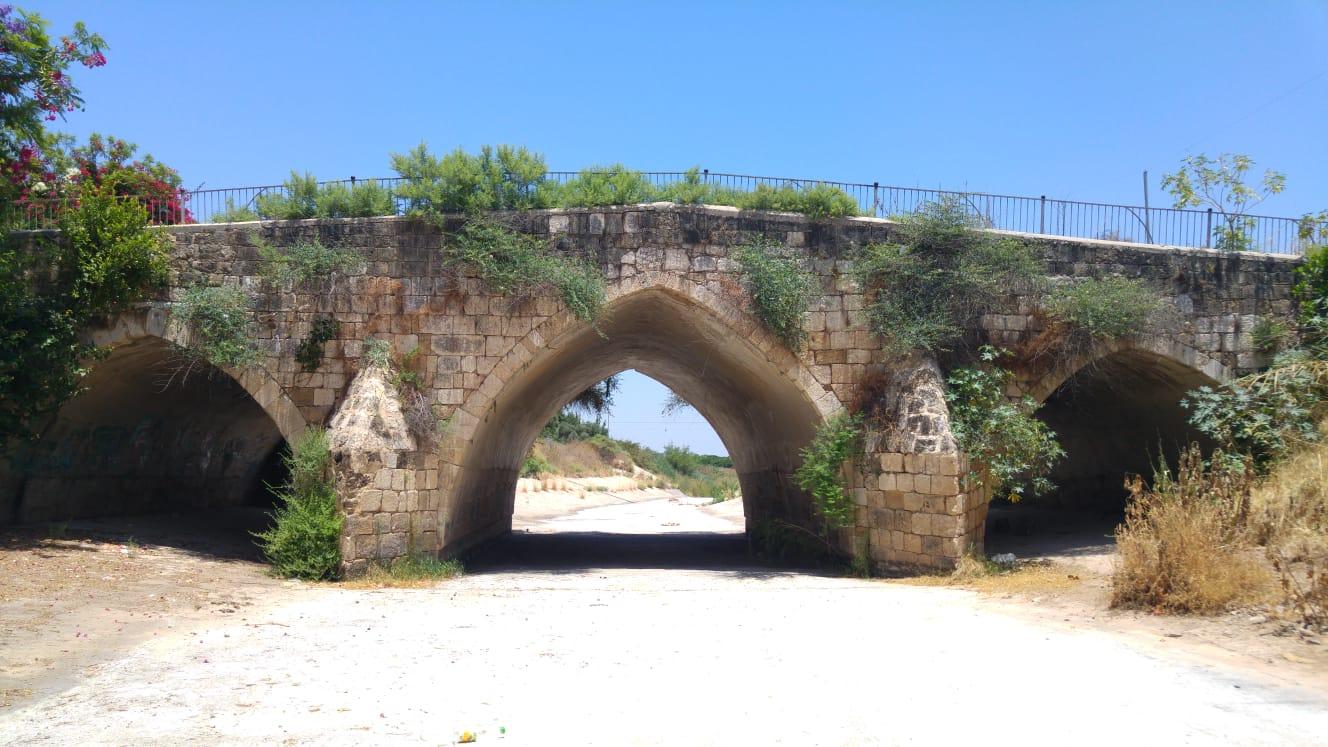 Mamluken-Brücke