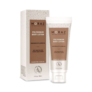 MORAZ Polygonum Bodylotion