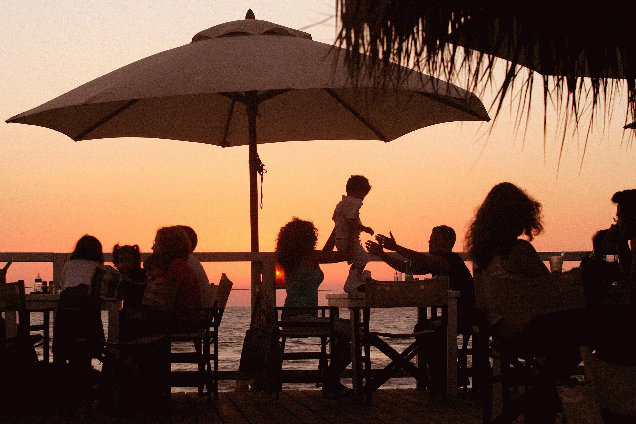 Restaurant Tel Aviv