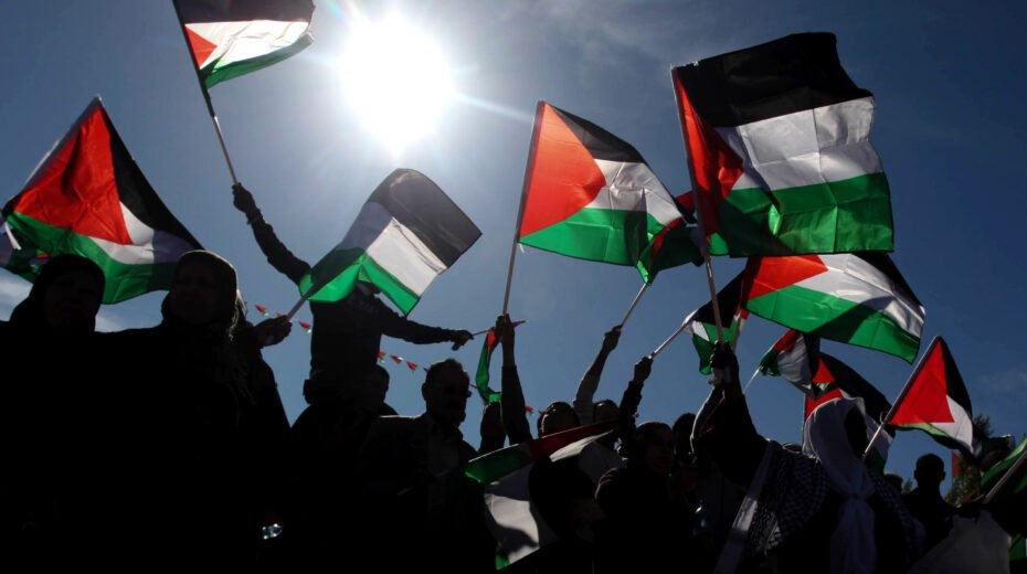 Palestinian state. Why it won't happen.