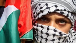 Will a Palestinian intifada erupt over Israel's annexation of the Jordan Valley?