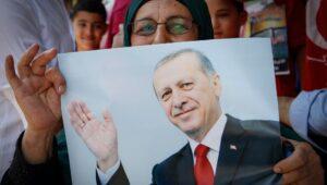 Turkey's Erdogan has imperialistic designs, starting with Jerusalem.