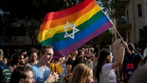 9-Years-Old & Transgender: The New Israeli Normal