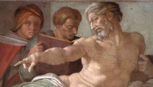 Is God Punishing Us?