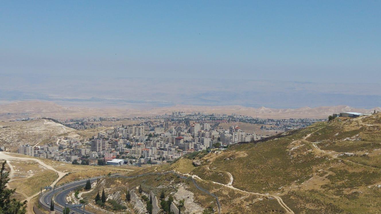 A Tur Jerusalem