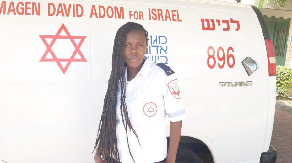 Conheça a mulher maravilha beduína de Israel