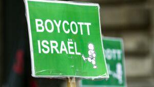 Human Rights Vs. Jewish Rights