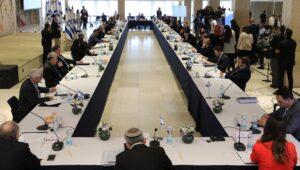 Like Netanyahu, King David Also Had a Big Government