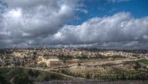 Will the Corona pandemic lead to the Third Temple?