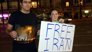 Special Report: Iranians Turning to Israel. Are We in the Last Days?