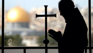 'Every Christian Must Preach to Muslims'