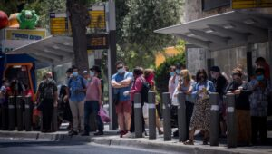 The Only Way to Beat 'Big Brother' in Israel
