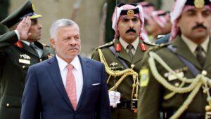 Why Jordan Will Not Oppose Israeli Annexation