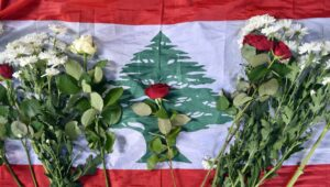 Voices from Lebanon – a Country Under Fire