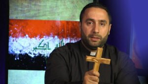 Iraqi Pastor on Reaching the Muslim Mideast for Jesus