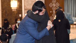 UAE rescues Jews from Yemen.