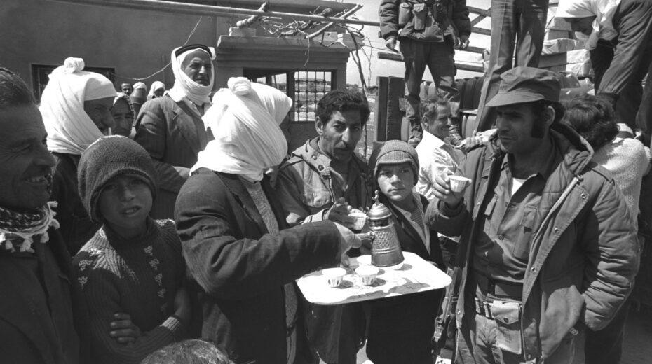 Israel Shiites Sunnis