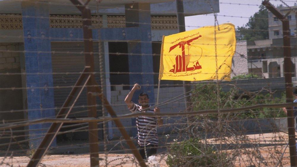 Terrorist militia Hezbollah effectively controls Lebanon.